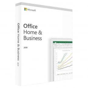 Microsoft Office 2019 Home & Business für Mac
