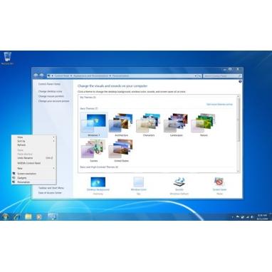 Windows 7 Professional 32/64bit Lizenz ESD Download