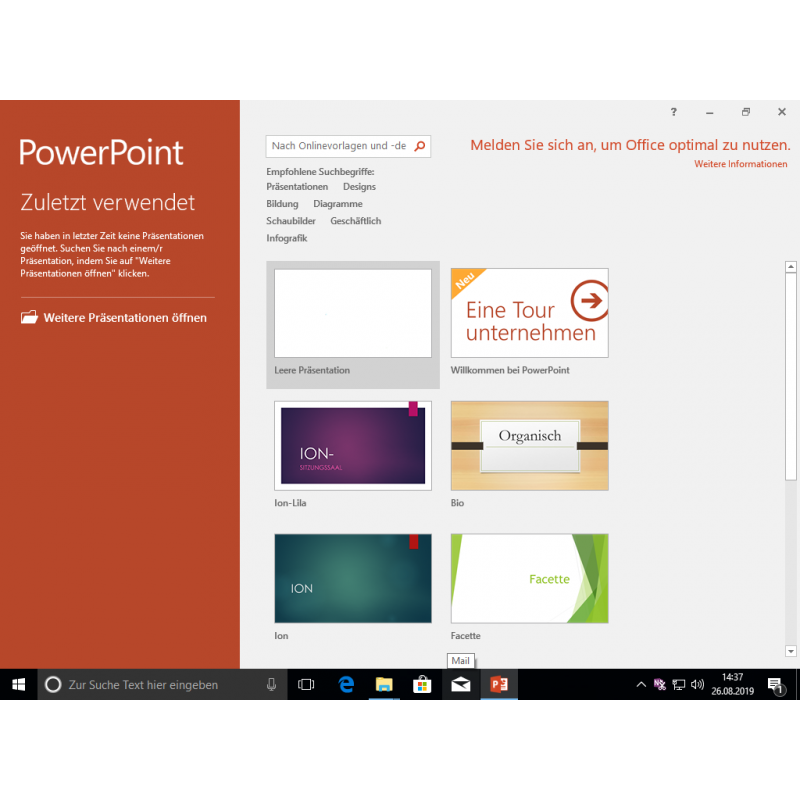 Office 2019 Home And Student Download