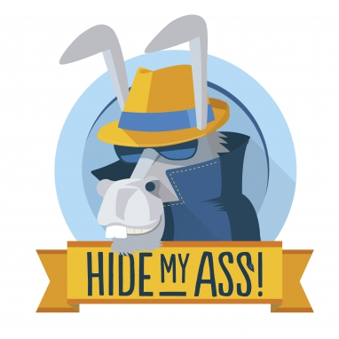 Hide My Ass Pro HMA VPN - Avast - 1 Jahr