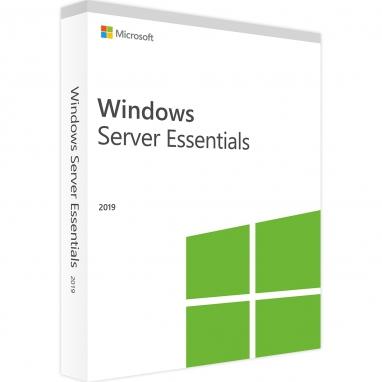 Microsoft Windows Server 2019 Essentials Lizenz download