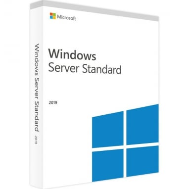 Microsoft Windows Server 2019 Standard Lizenz download