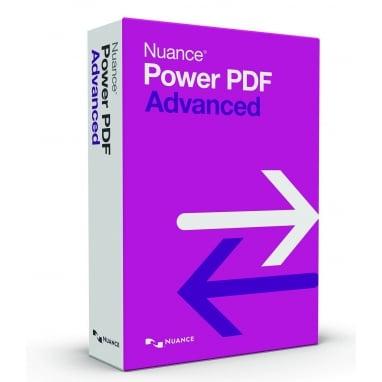 Nuance Power PDF Advanced 2.1