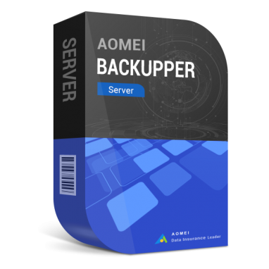 AOMEI Backupper Server Edition